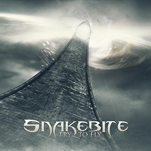 Snakebite - Try To Fly
